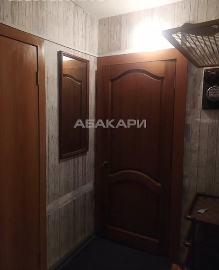 1-комнатная Железнодорожников Железнодорожников за 17000 руб/мес фото 6