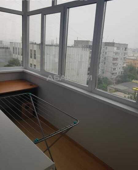 2-комнатная Перенсона Центр за 50000 руб/мес фото 15