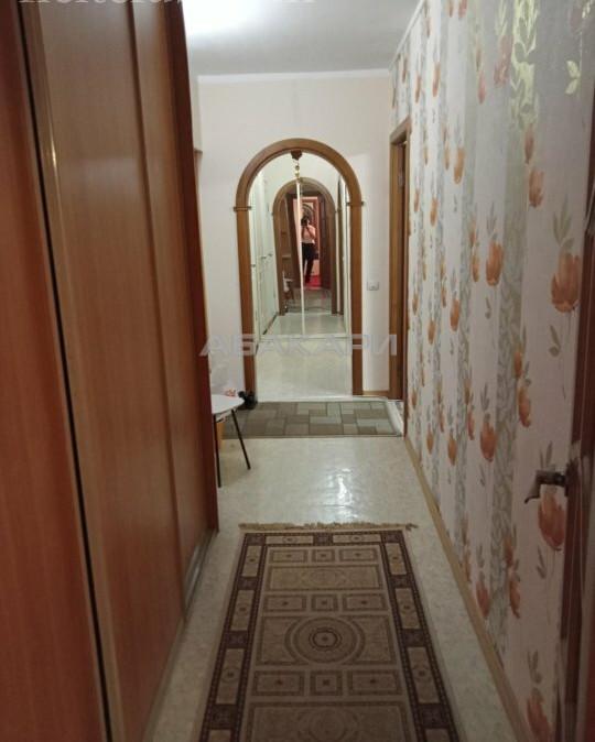 2-комнатная Перенсона Центр за 26000 руб/мес фото 12