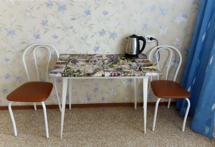 1-комнатная Батурина Взлетка мкр-н за 16000 руб/мес фото 6