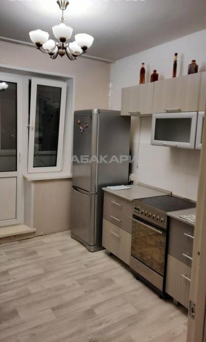 1-комнатная Мужества Покровский мкр-н за 18000 руб/мес фото 8