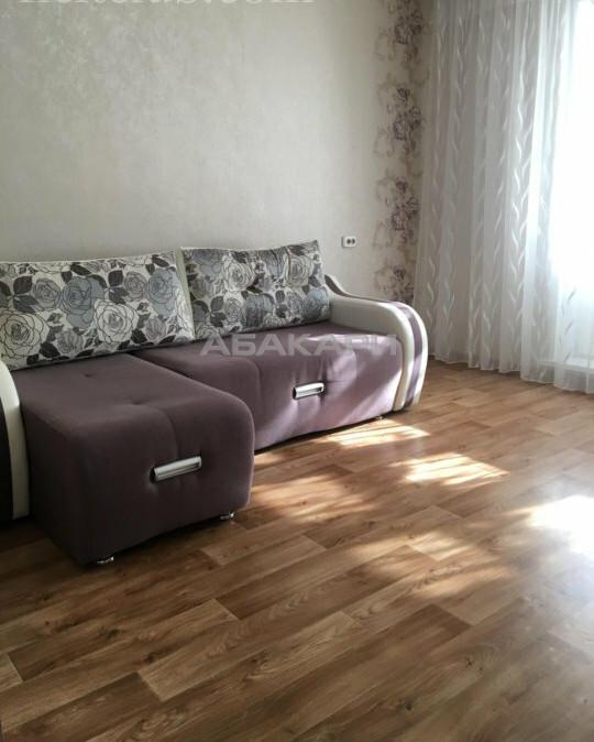 1-комнатная Дмитрия Мартынова Покровский мкр-н за 17000 руб/мес фото 4