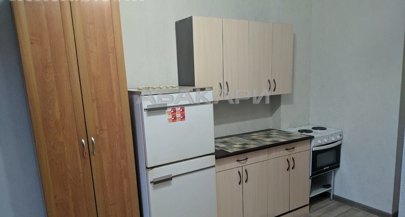 1-комнатная 52 Квартал Мичурина ул. за 12000 руб/мес фото 3