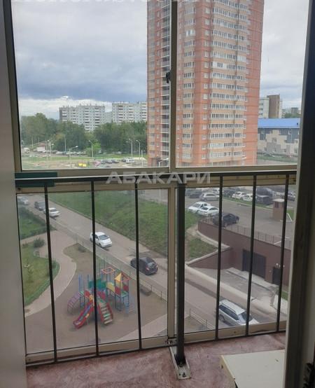 1-комнатная Вильского БСМП ост. за 16000 руб/мес фото 10