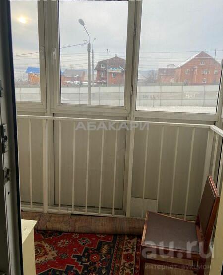 1-комнатная Мужества Покровский мкр-н за 15000 руб/мес фото 5