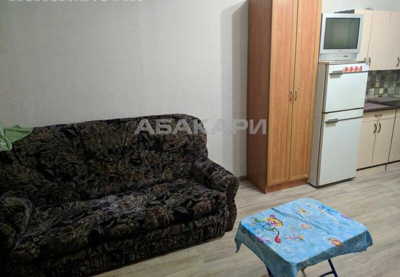 1-комнатная 52 Квартал Мичурина ул. за 12000 руб/мес фото 6