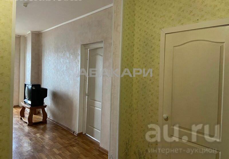 1-комнатная Мужества Покровский мкр-н за 15000 руб/мес фото 4
