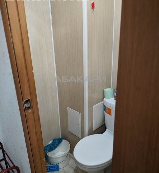 1-комнатная 52 Квартал Мичурина ул. за 12000 руб/мес фото 5