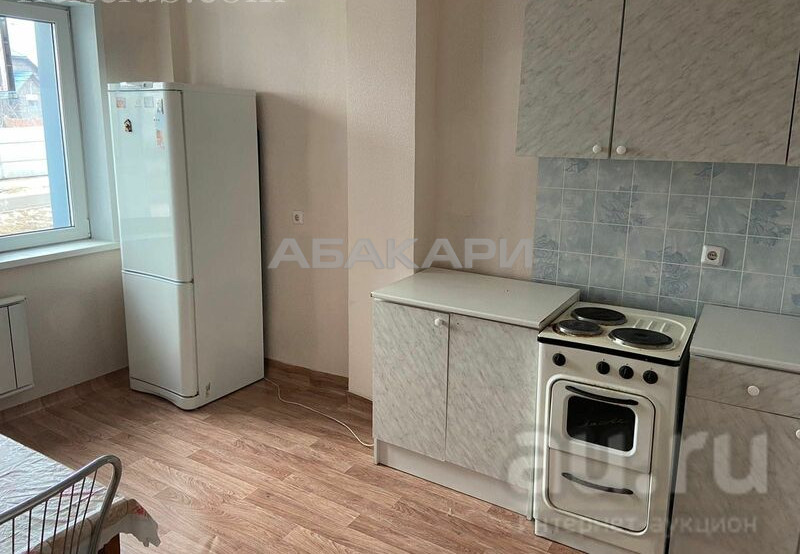 1-комнатная Мужества Покровский мкр-н за 15000 руб/мес фото 1