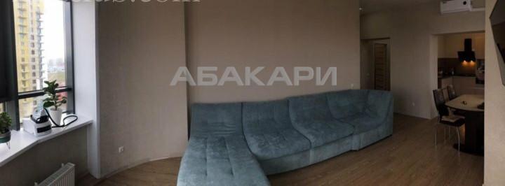 2-комнатная Петра Ломако  за 40000 руб/мес фото 2