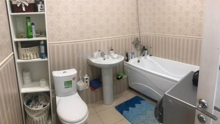 2-комнатная Петра Ломако  за 40000 руб/мес фото 12