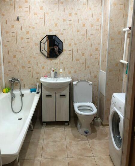 1-комнатная Алексеева Взлетка мкр-н за 21000 руб/мес фото 15