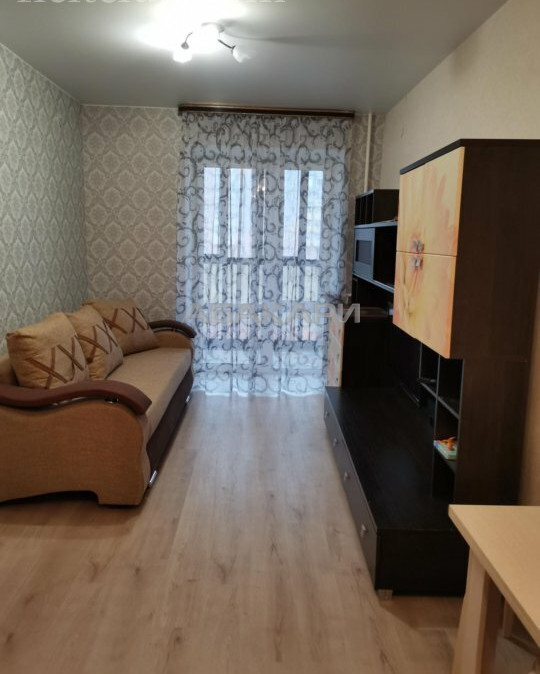 2-комнатная Мужества Березина за 23000 руб/мес фото 1