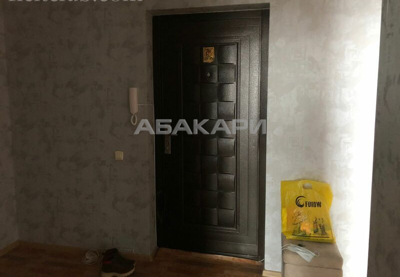 1-комнатная Алексеева Взлетка мкр-н за 21000 руб/мес фото 18