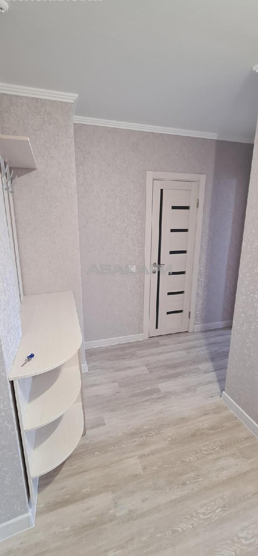 1-комнатная Новосибирская Новосибирская ул. за 28000 руб/мес фото 1