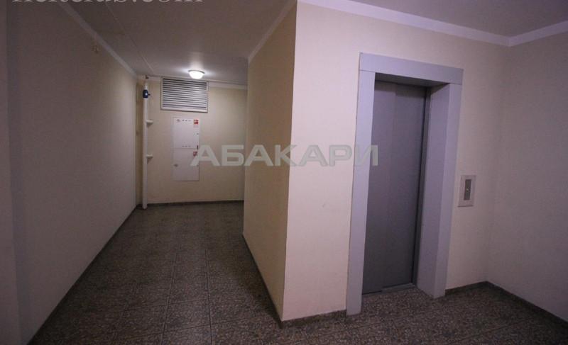 1-комнатная Новосибирская Новосибирская ул. за 28000 руб/мес фото 4