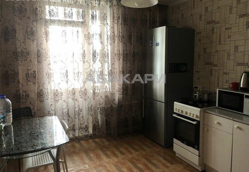 1-комнатная Алексеева Взлетка мкр-н за 21000 руб/мес фото 16
