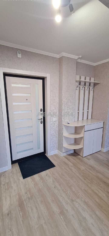1-комнатная Новосибирская Новосибирская ул. за 28000 руб/мес фото 17