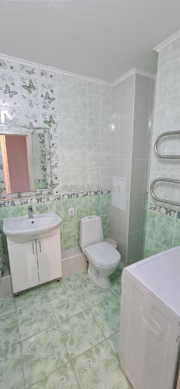 1-комнатная Новосибирская Новосибирская ул. за 28000 руб/мес фото 9