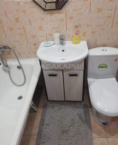1-комнатная Алексеева Взлетка мкр-н за 21000 руб/мес фото 3