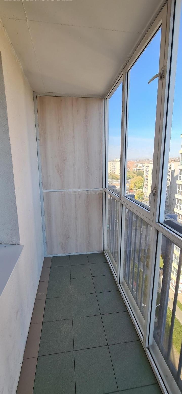 1-комнатная Новосибирская Новосибирская ул. за 28000 руб/мес фото 10