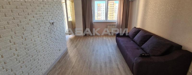 1-комнатная Новосибирская Новосибирская ул. за 28000 руб/мес фото 16