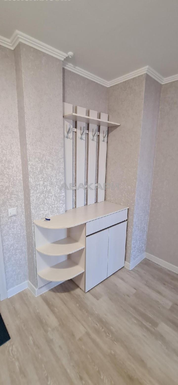 1-комнатная Новосибирская Новосибирская ул. за 28000 руб/мес фото 13