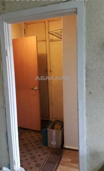 1-комнатная Парашютная Парашютная за 11500 руб/мес фото 7