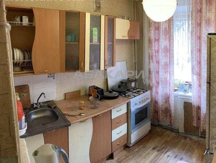 1-комнатная Парашютная Парашютная за 11500 руб/мес фото 5