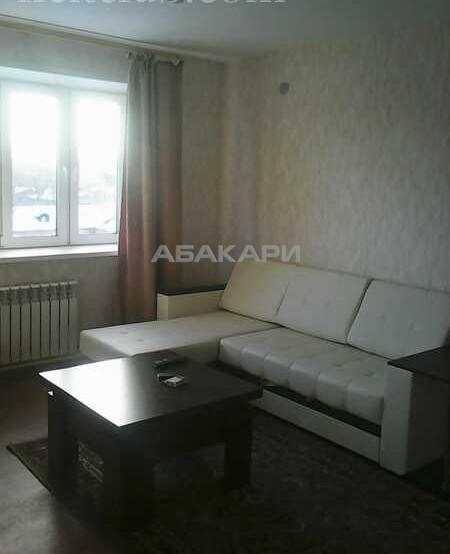 1-комнатная Краснодарская Северный мкр-н за 18000 руб/мес фото 2