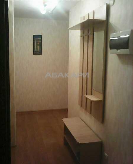 1-комнатная Краснодарская Северный мкр-н за 18000 руб/мес фото 9