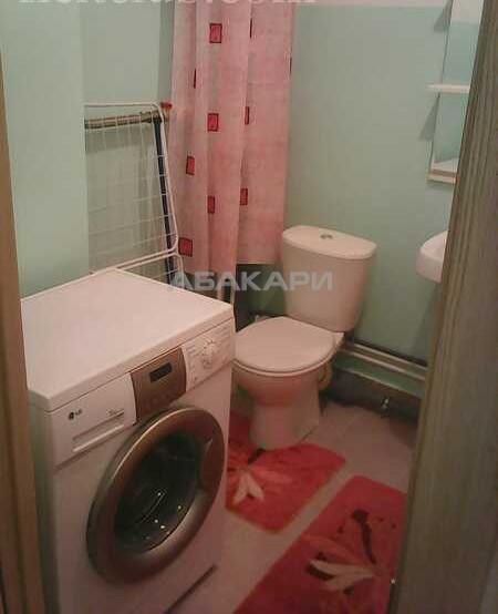 1-комнатная Краснодарская Северный мкр-н за 18000 руб/мес фото 8