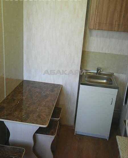 1-комнатная Краснодарская Северный мкр-н за 18000 руб/мес фото 6