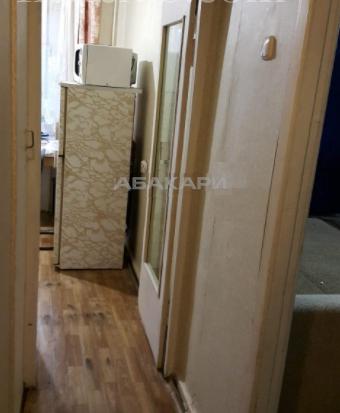 1-комнатная Парашютная Парашютная за 11500 руб/мес фото 8