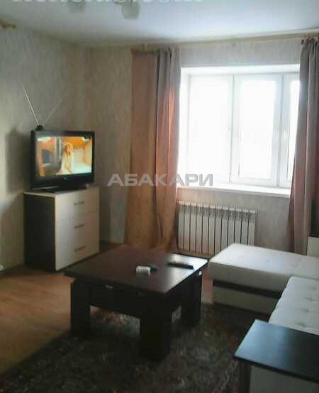 1-комнатная Краснодарская Северный мкр-н за 18000 руб/мес фото 5