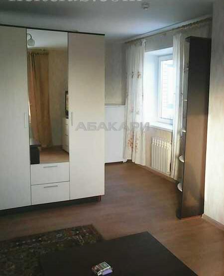 1-комнатная Краснодарская Северный мкр-н за 18000 руб/мес фото 3