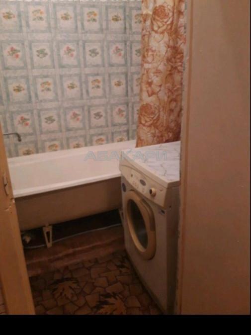 1-комнатная Бебеля Николаевка мкр-н за 15000 руб/мес фото 7