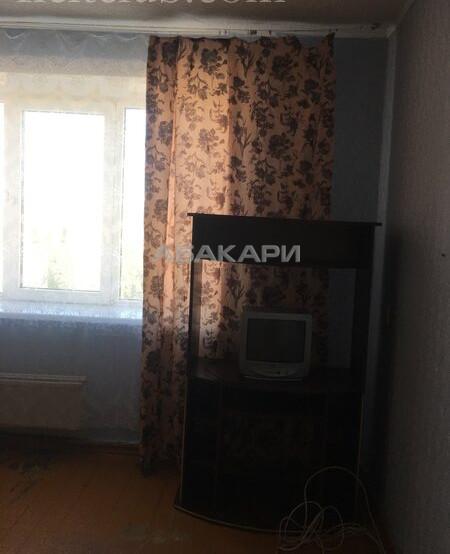 1-комнатная Александра Матросова Предмостная площадь за 15000 руб/мес фото 3