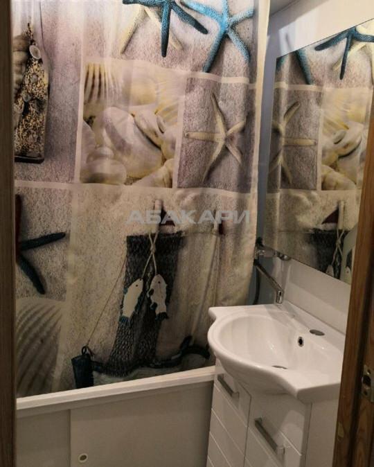 1-комнатная Судостроительная Пашенный за 18000 руб/мес фото 6