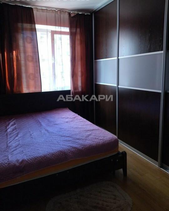 3-комнатная Взлетная Партизана Железняка ул. за 25000 руб/мес фото 2