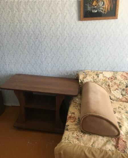 1-комнатная Александра Матросова Предмостная площадь за 15000 руб/мес фото 1