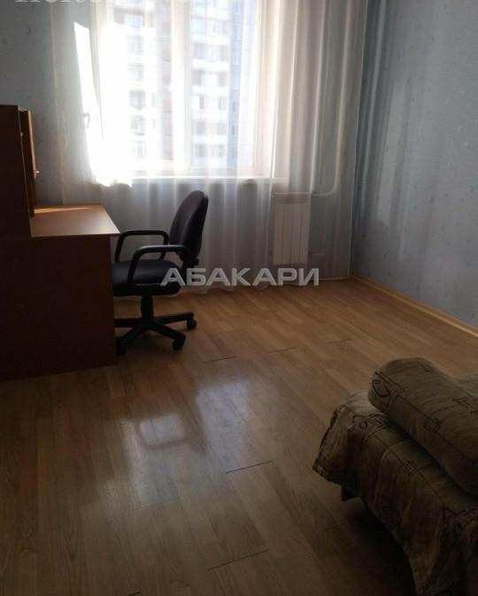 3-комнатная Взлетная Партизана Железняка ул. за 25000 руб/мес фото 8