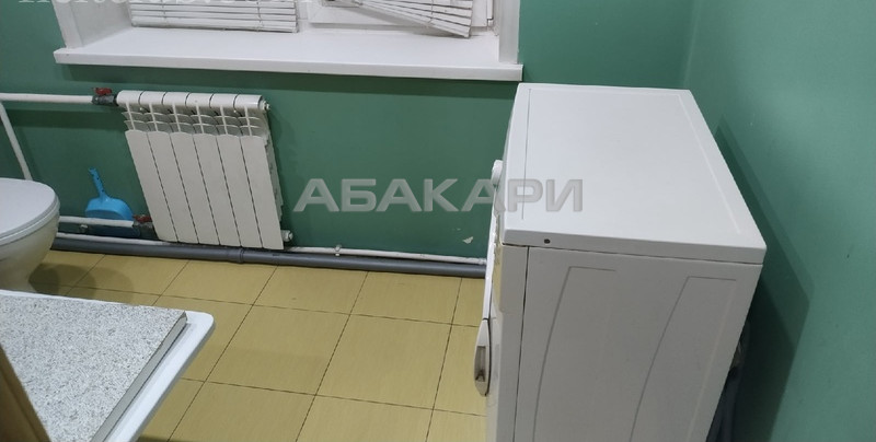 1-комнатная Кутузова Первомайский мкр-н за 13500 руб/мес фото 4