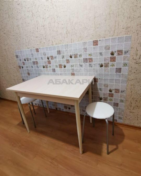 2-комнатная Академика Киренского Гремячий лог за 18000 руб/мес фото 8